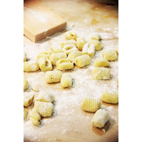 PERFECT GNOCCHI