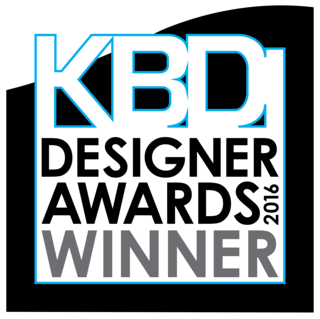 Designer Awards Finalist